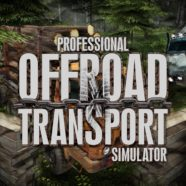Professional Offroad Transport Simulator Download – Symulator do pobrania!