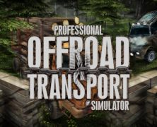 Proffesional Offroad Transport Simulator Download – Symulator do pobrania!