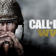 Call of Duty WWII Download – Call of Duty WWII do pobrania za darmo!