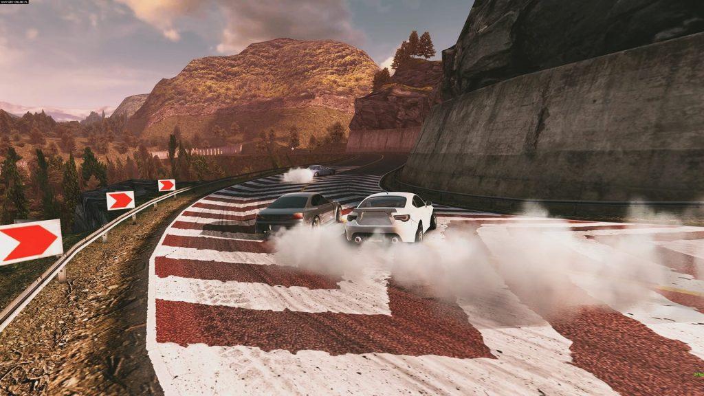 CarX Drift Racing do pobrania za darmo