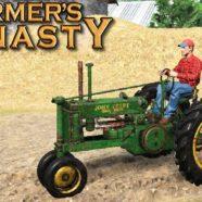 Farmer's Dynasty Download – Symulator do pobrania!