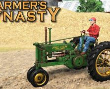 Farmer's Dynasty Download – Symulator do pobrania!
