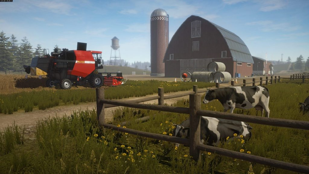 Pure Farming 2018 chomikuj