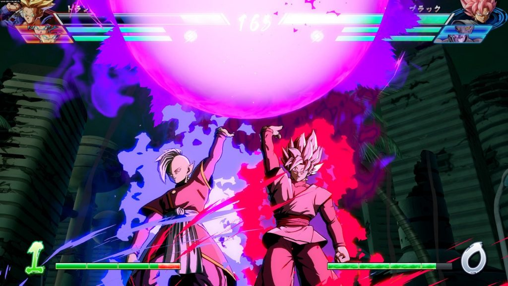 Dragon Ball FighterZ pobierz