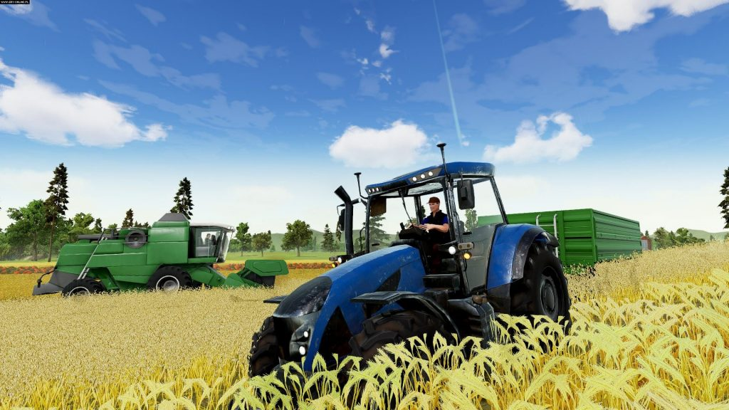 Farm Manager 2018 download for free
