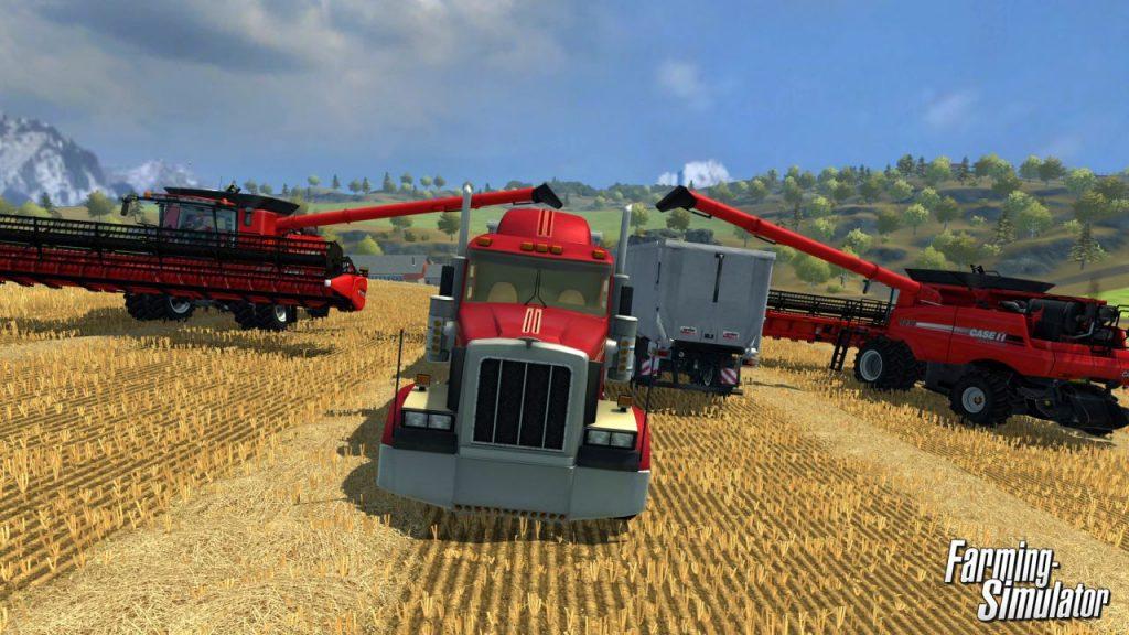 Symulator Farmy 2019 Pobierz za darmo