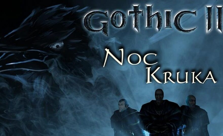 Gothic 2 noc kruka download