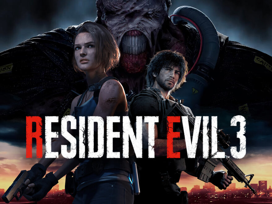 Resident Evil 3 Download