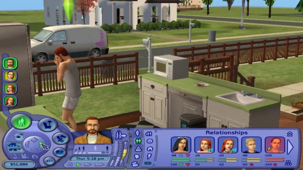 The sims 2 Download za darmo