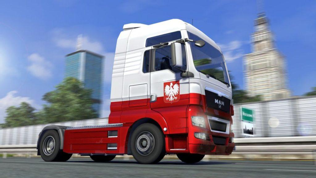 euro truck simulator 2 do pobrania