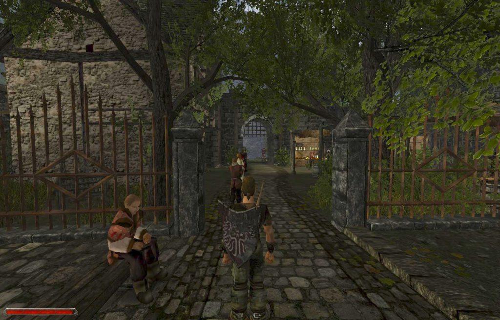 Gothic 2 do pobrania
