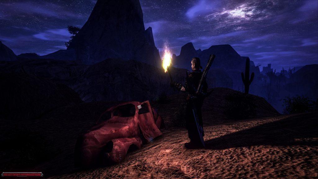 gothic 2 noc kruka za darmo