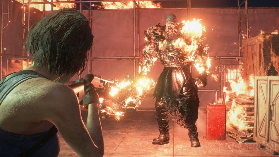 Resident Evil 3 polska wersja
