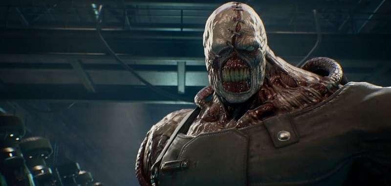 Resident Evil 3 za darmo