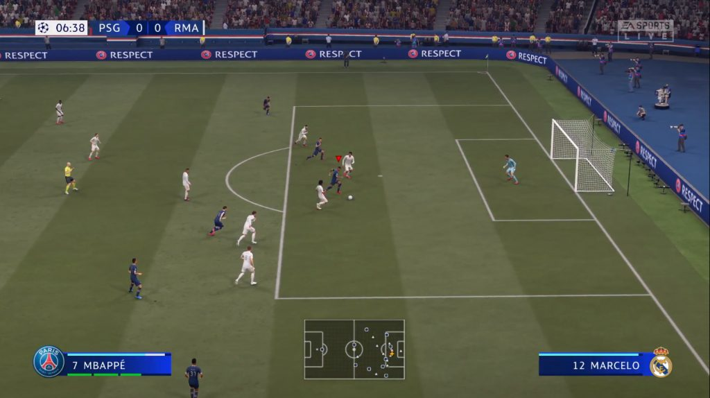 FIFA 21 Download ultimate team