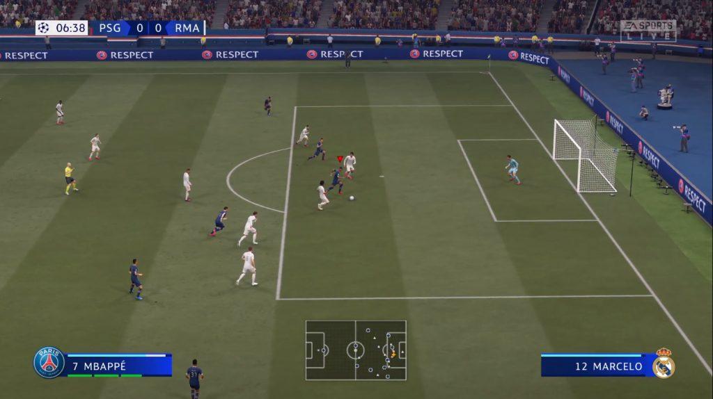 FIFA 21 Download ultimate team