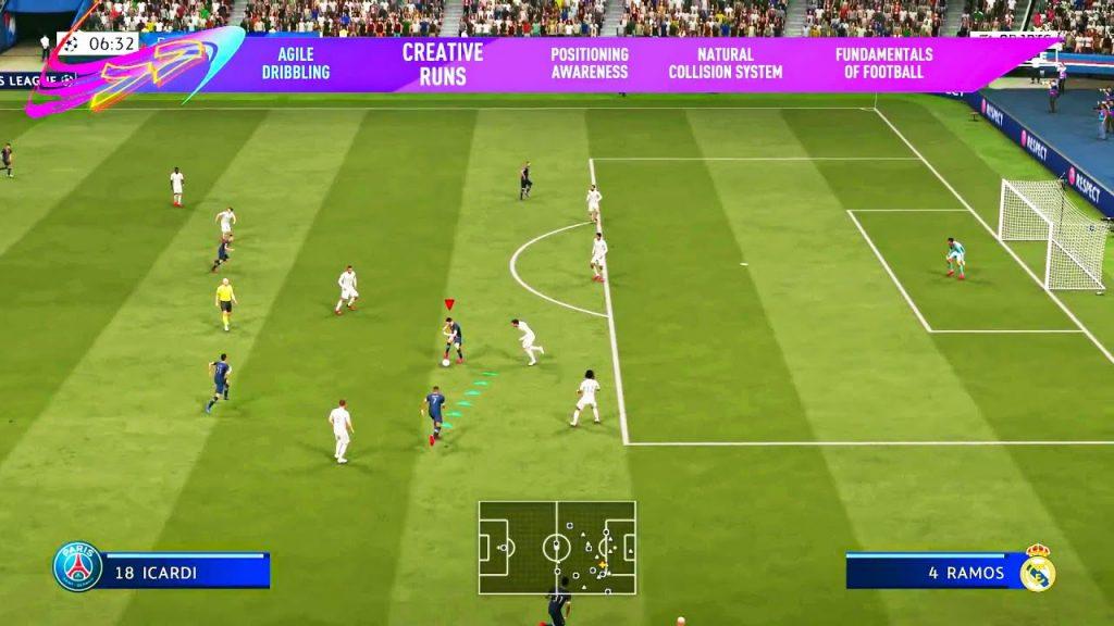 Fifa 21 download polska wersja