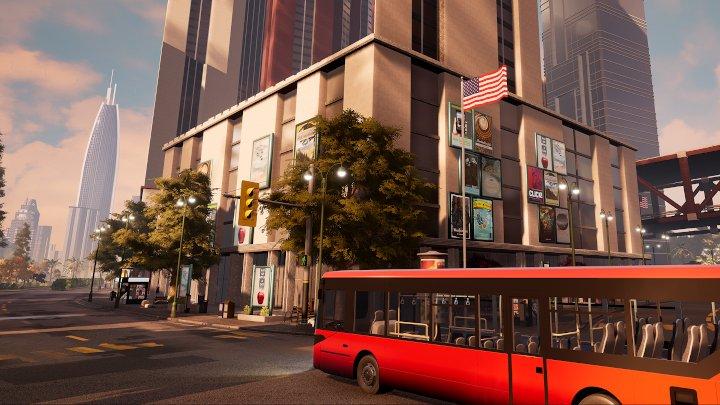 Bus Simulator 21 pobierz