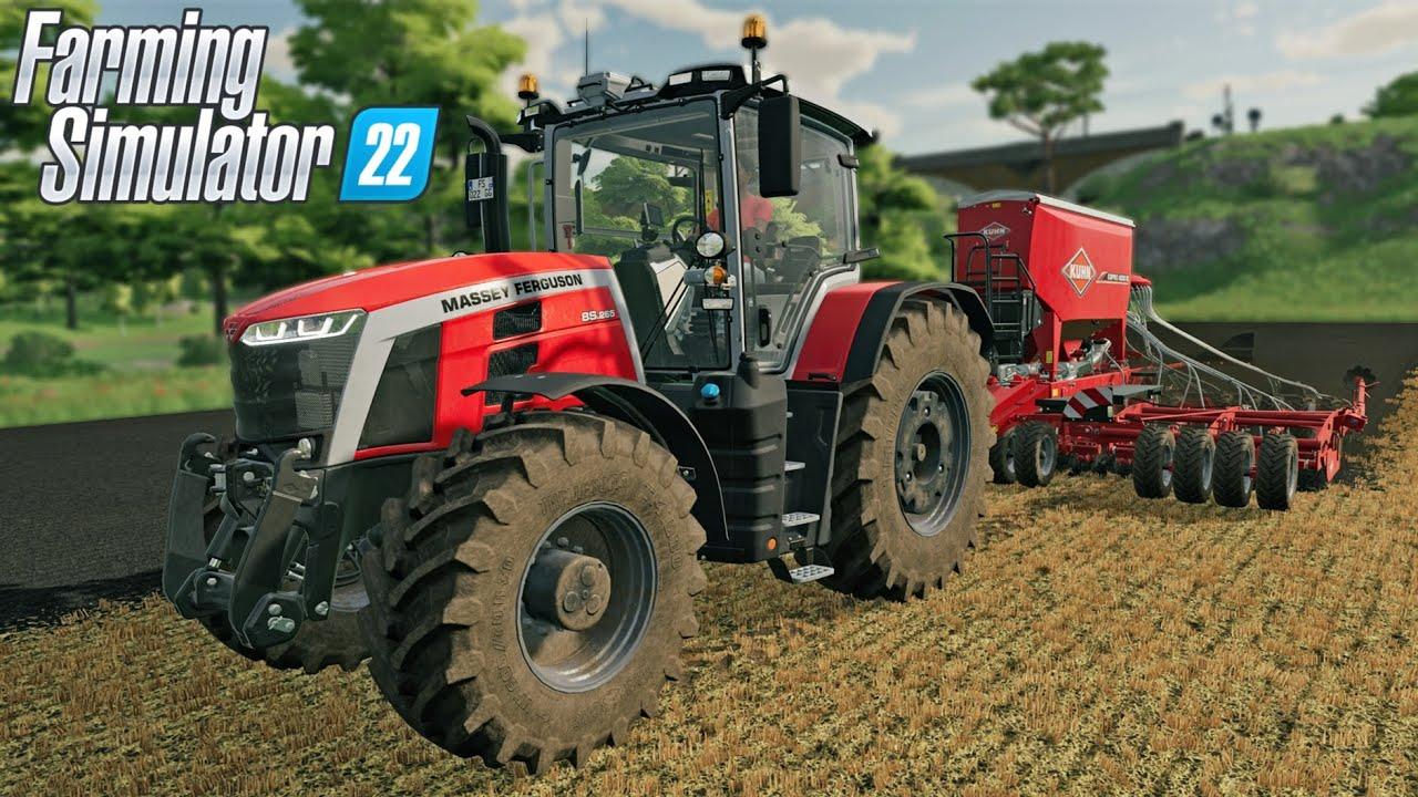 farming simulator 22 pelna wersja