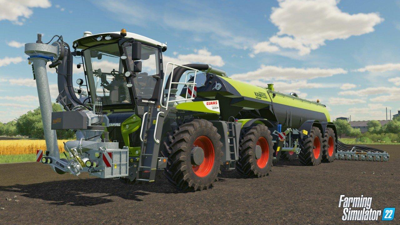 farming simulator 22 pobierz